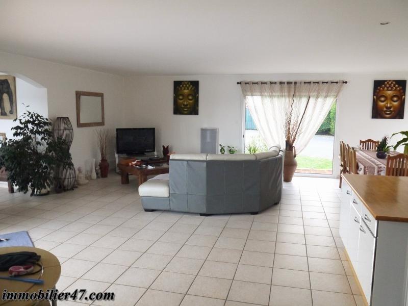 Sale house / villa Colayrac st cirq 319000€ - Picture 3