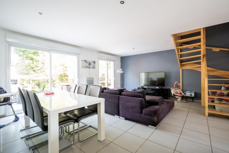 Sale house / villa Pessac 408000€ - Picture 2
