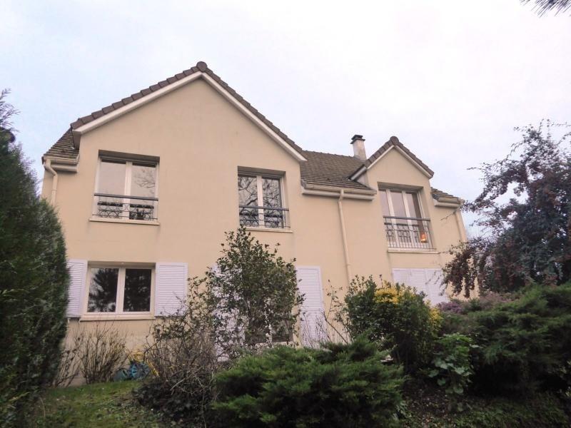 Verkoop van prestige  huis Marly le roi 890000€ - Foto 1
