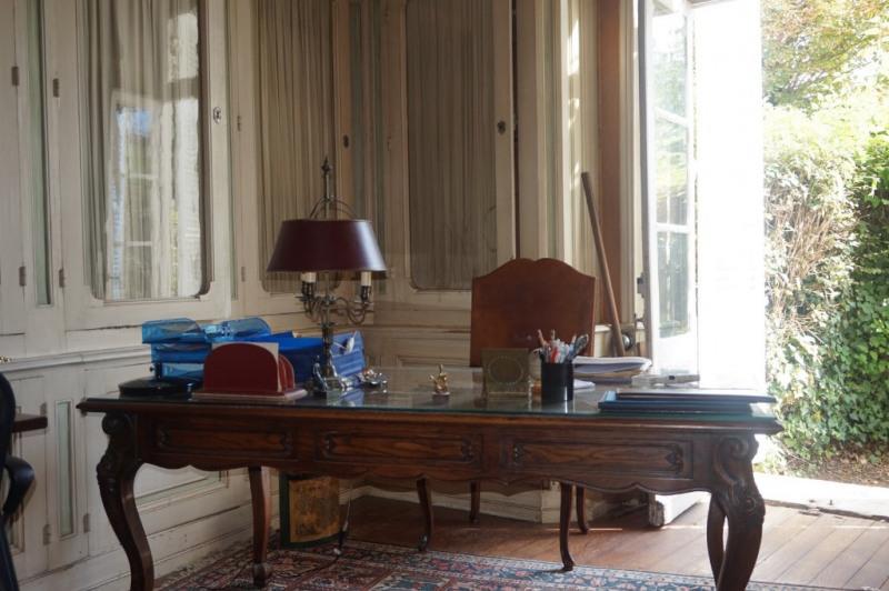Deluxe sale house / villa Trevoux 540000€ - Picture 11
