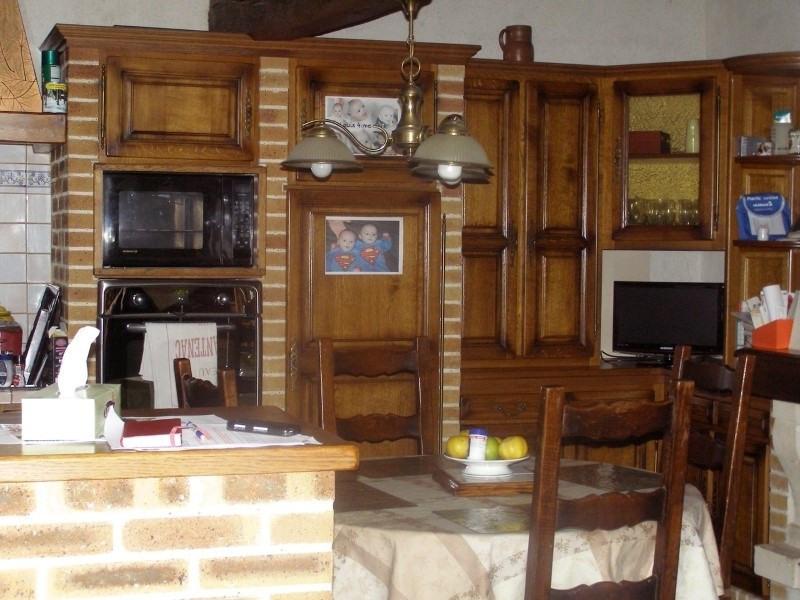 Vente maison / villa Ville aux clercs 369000€ - Photo 3