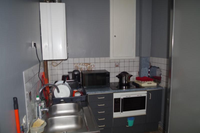 Vendita casa Rosny sur seine 137000€ - Fotografia 3