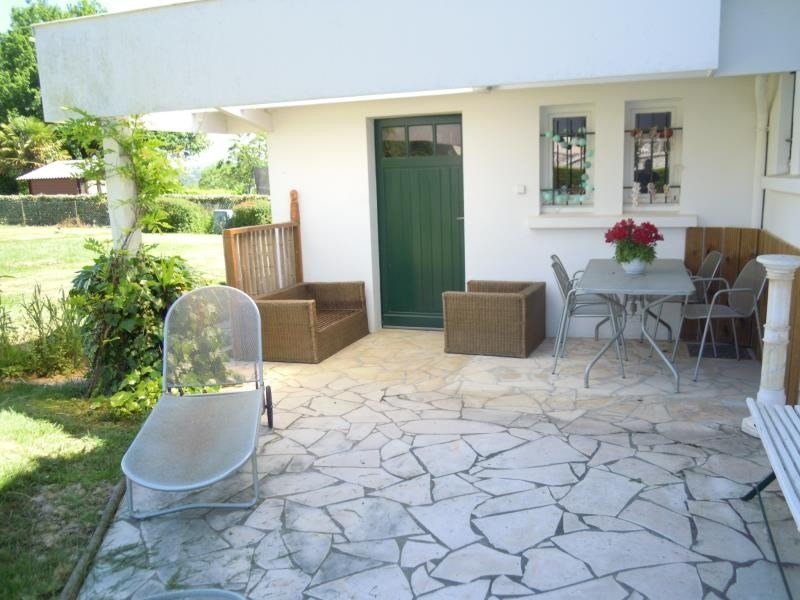 Sale house / villa St palais 249000€ - Picture 9