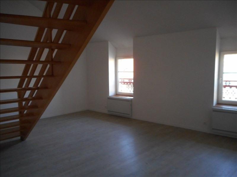 Locação apartamento Voiron 593€ CC - Fotografia 3