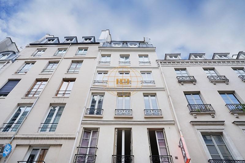 Appartement 1 pièce(s) 26.23 m2