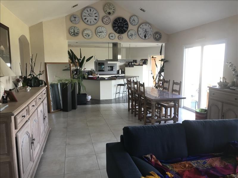 Sale house / villa Villedieu la blouere 231900€ - Picture 2