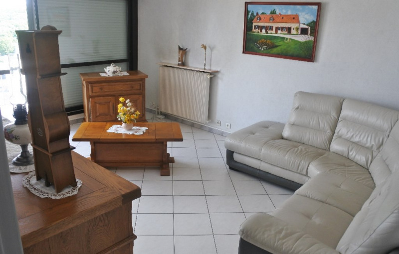Sale apartment Franconville 178 500€ - Picture 1