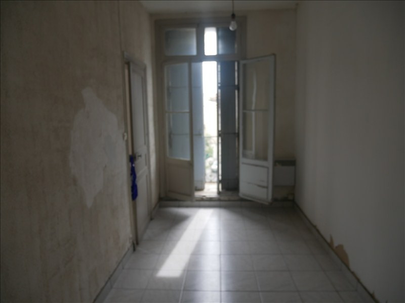 Sale apartment Beziers 42 000€ - Picture 3