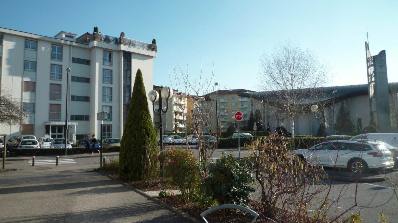 Location appartement Meythet 640€ CC - Photo 2