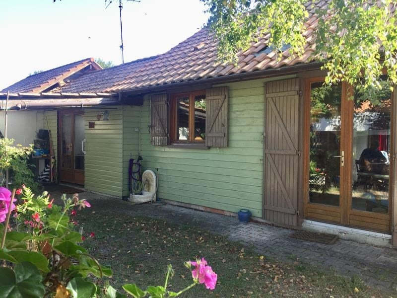 Vente maison / villa Ares 322400€ - Photo 1