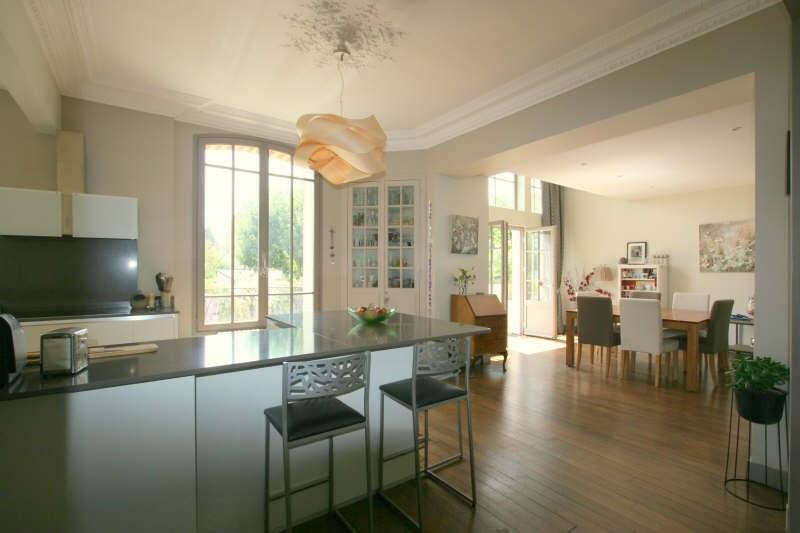 Sale house / villa Fontainebleau 930000€ - Picture 4