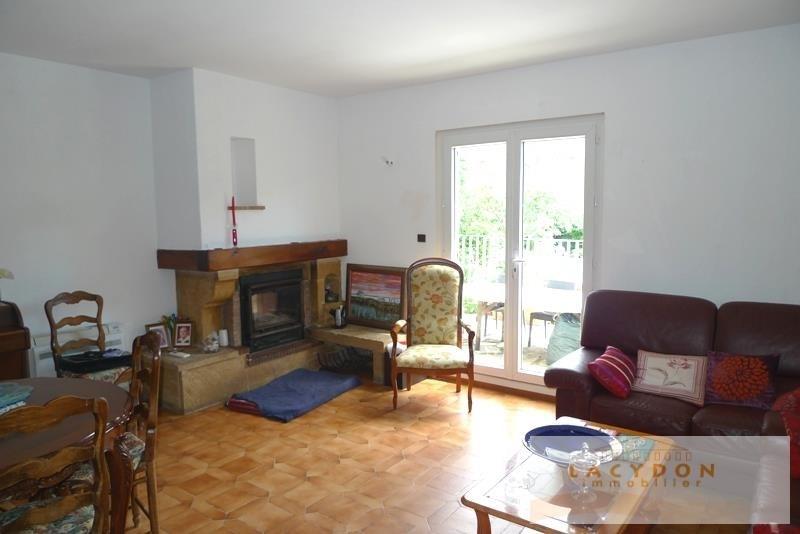 Sale house / villa La penne sur huveaune 479000€ - Picture 7