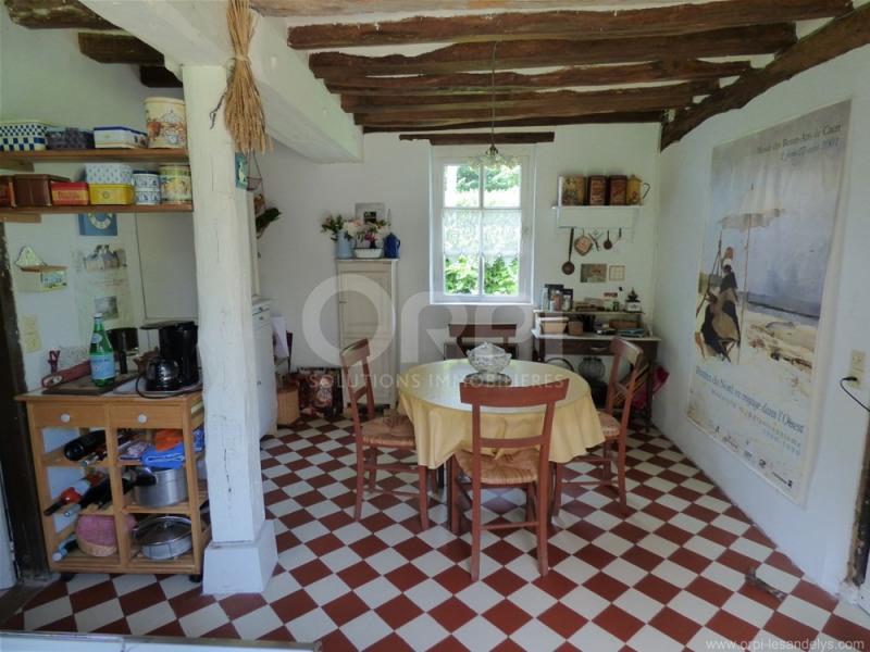 Sale house / villa Lyons-la-forêt 167000€ - Picture 3