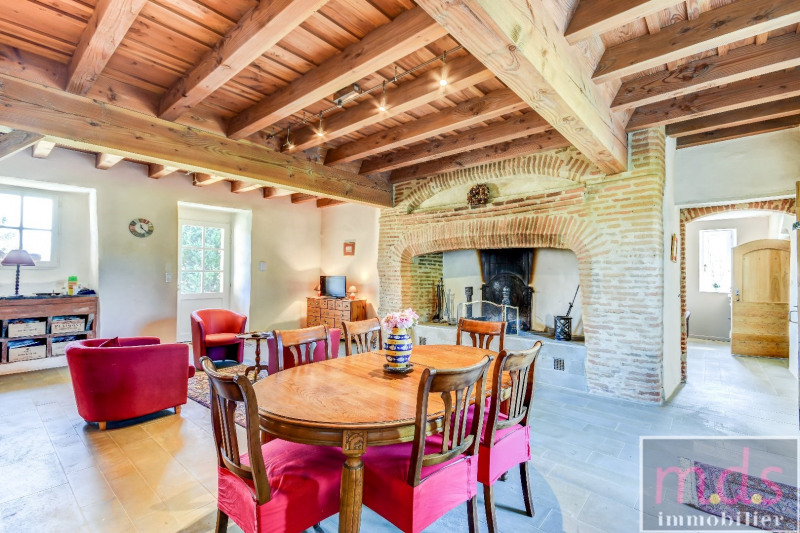 Vente de prestige maison / villa Montastruc la conseillere 980000€ - Photo 5