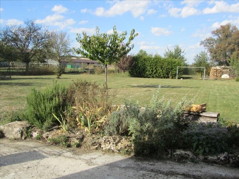 Vente maison / villa Montigny sur aube 122000€ - Photo 10