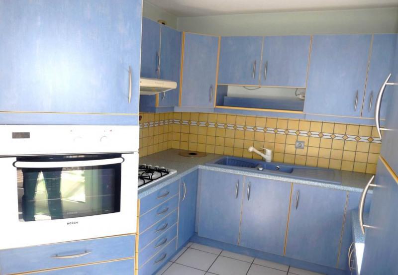 Venta  apartamento Bonneville 160000€ - Fotografía 5