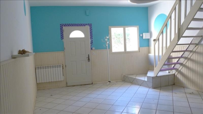 Sale house / villa Lafare 99 000€ - Picture 3