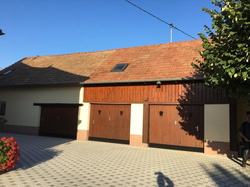 Sale house / villa Stutzheim-offenheim 499000€ - Picture 4
