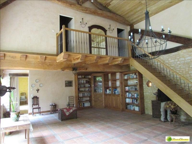 Vente maison / villa Oradour 379000€ - Photo 11