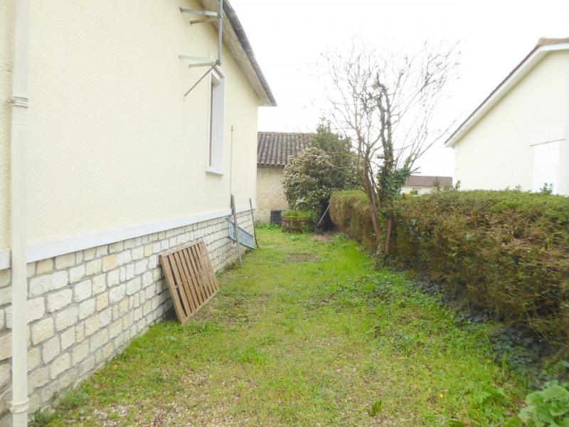 Sale house / villa Châteaubernard 170800€ - Picture 19