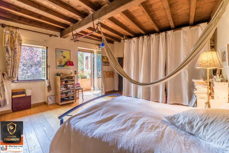 Sale house / villa Saint-romain-de-popey 419000€ - Picture 14