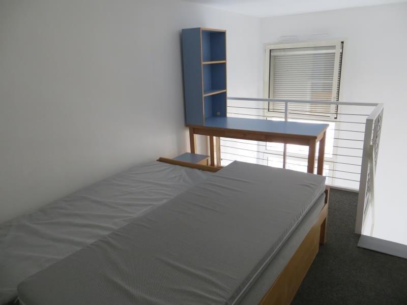 Alquiler  apartamento Lyon 7ème 575€ CC - Fotografía 4