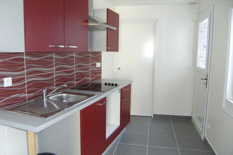Produit d'investissement immeuble Chatellerault 238 500€ - Photo 2