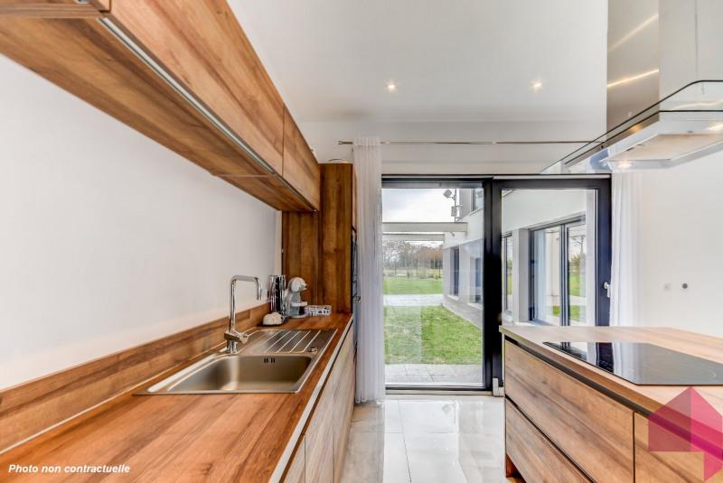 Vente de prestige maison / villa Montrabe 598000€ - Photo 5
