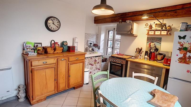 Verkoop  huis Sassenage 274500€ - Foto 14