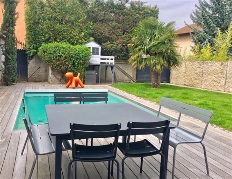 Vente de prestige maison / villa Lyon 4ème 1550000€ - Photo 3