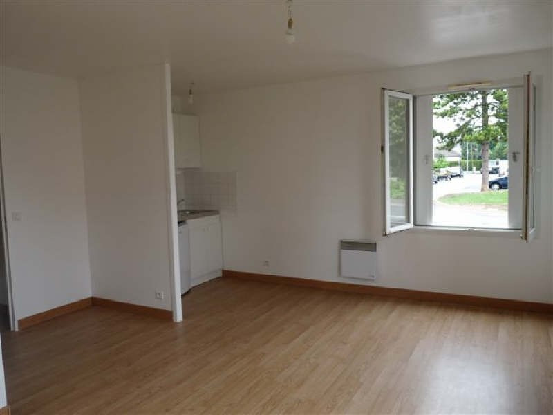 Location appartement Senlis 520€ CC - Photo 1