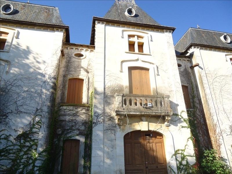 Verkauf von luxusobjekt schloss Montesquieu des alberes 785000€ - Fotografie 9