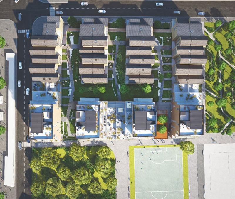Deluxe sale apartment Bordeaux 796000€ - Picture 3