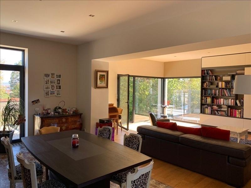 Deluxe sale house / villa Riorges 572000€ - Picture 6
