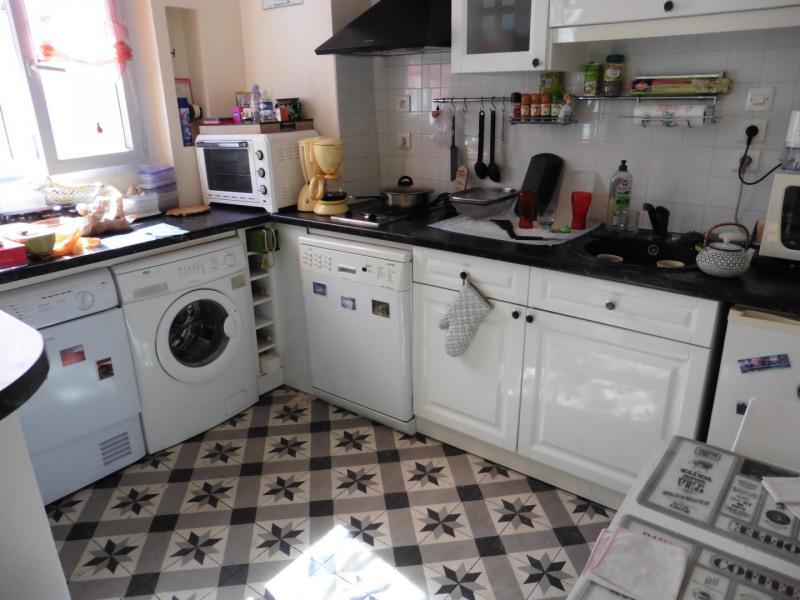 Sale apartment Vincennes 310000€ - Picture 2