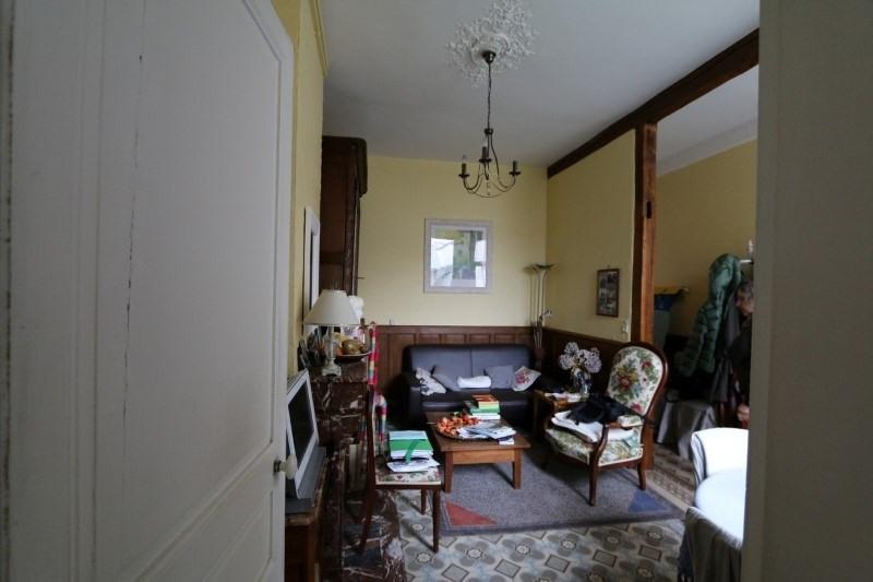 Verkoop  huis Vendome 173250€ - Foto 2