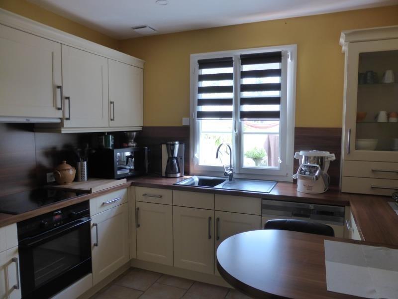 Sale house / villa Trosly breuil 230000€ - Picture 4