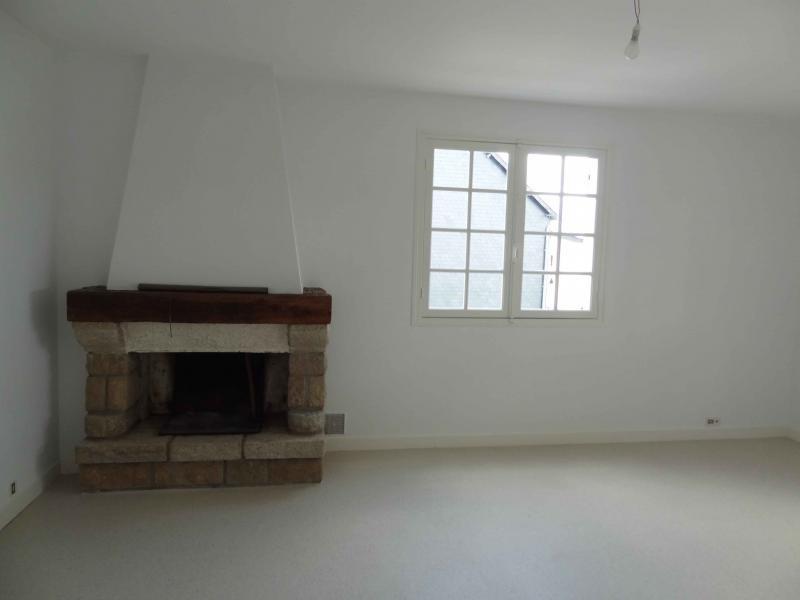 Sale house / villa Le haut corlay 100700€ - Picture 7