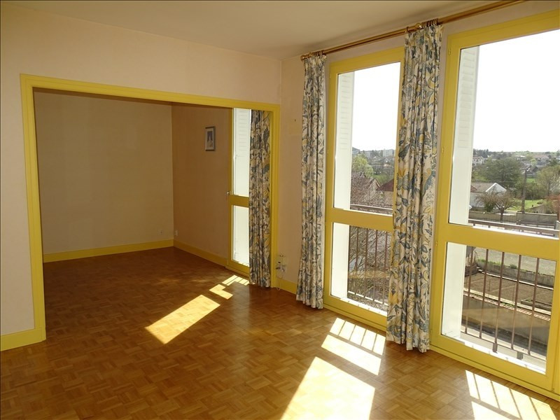 Sale apartment Centre ville chatillon s/s 48 000€ - Picture 1