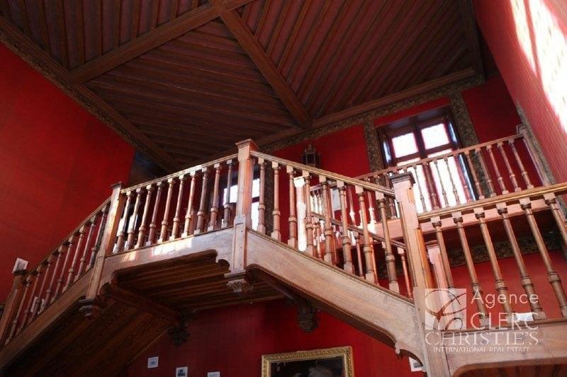Vente de prestige château Saint-pierre-d'albigny 4250000€ - Photo 8