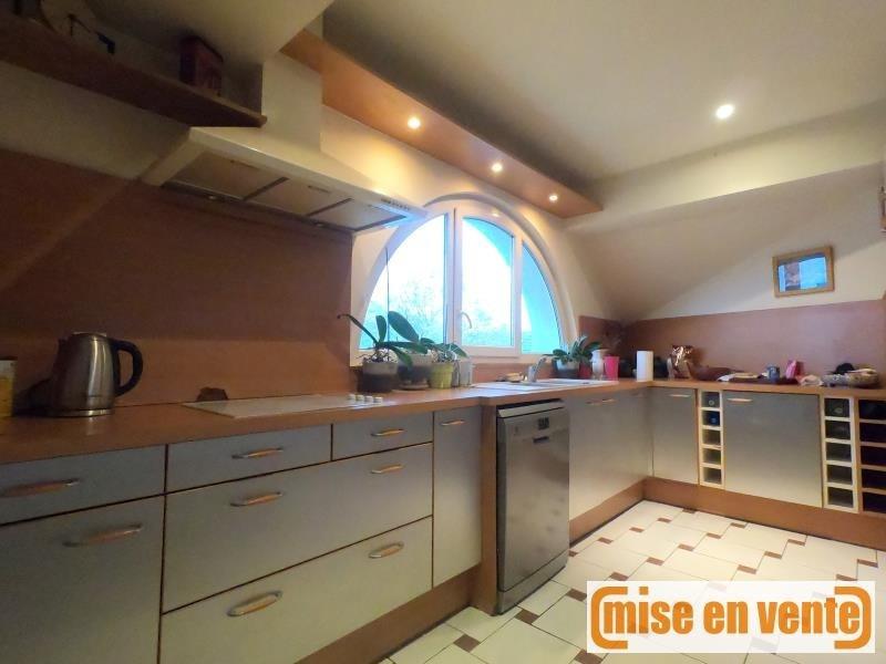 Sale apartment Joinville le pont 625000€ - Picture 1