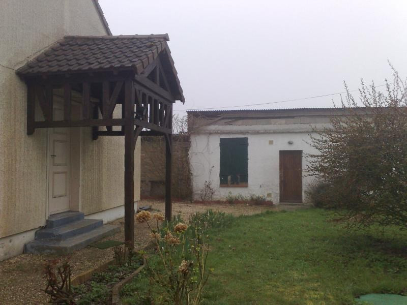 Vente maison / villa Ecouis 133 000€ - Photo 3