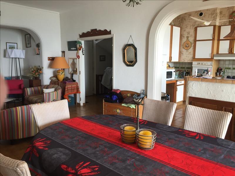 Vente de prestige maison / villa St palais sur mer 1242000€ - Photo 5
