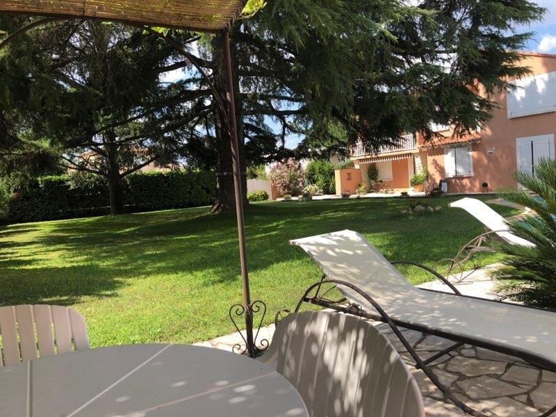 Deluxe sale house / villa Lunel 892 500€ - Picture 1