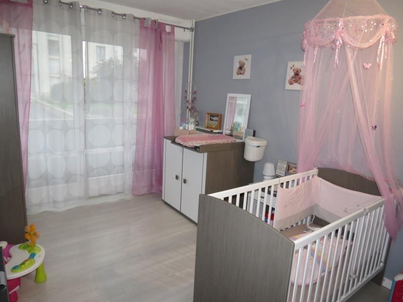 Sale apartment Tours 109000€ - Picture 5
