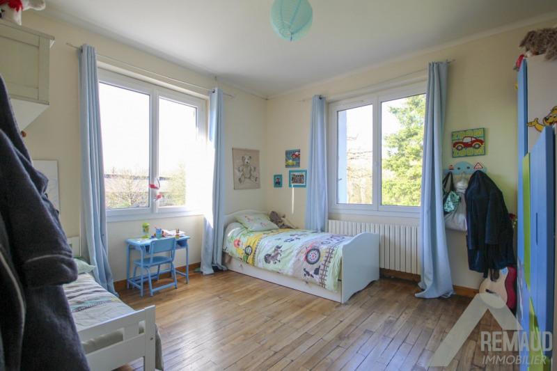 Sale house / villa Apremont 163940€ - Picture 7