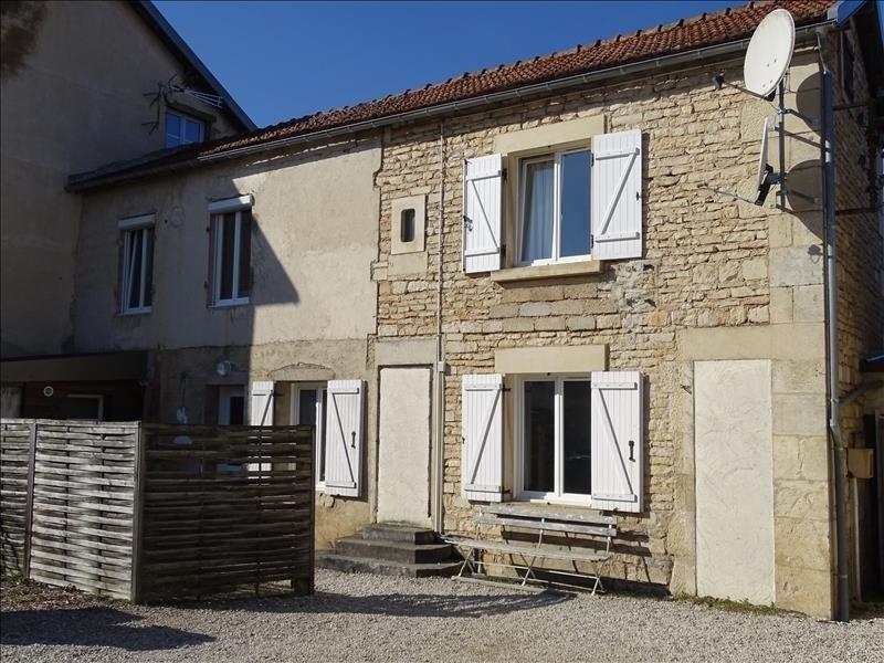 Sale house / villa Chatillon sur seine 84500€ - Picture 1