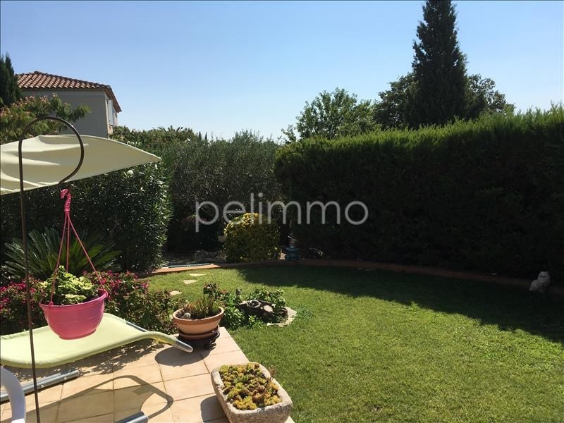 Rental house / villa Coudoux 1444€ CC - Picture 4
