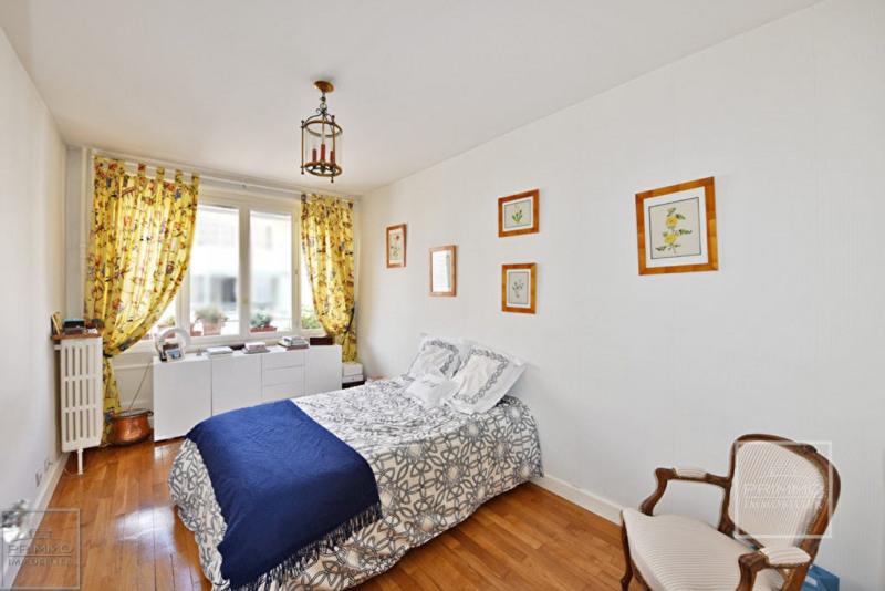 Vente de prestige appartement Lyon 6ème 330000€ - Photo 6