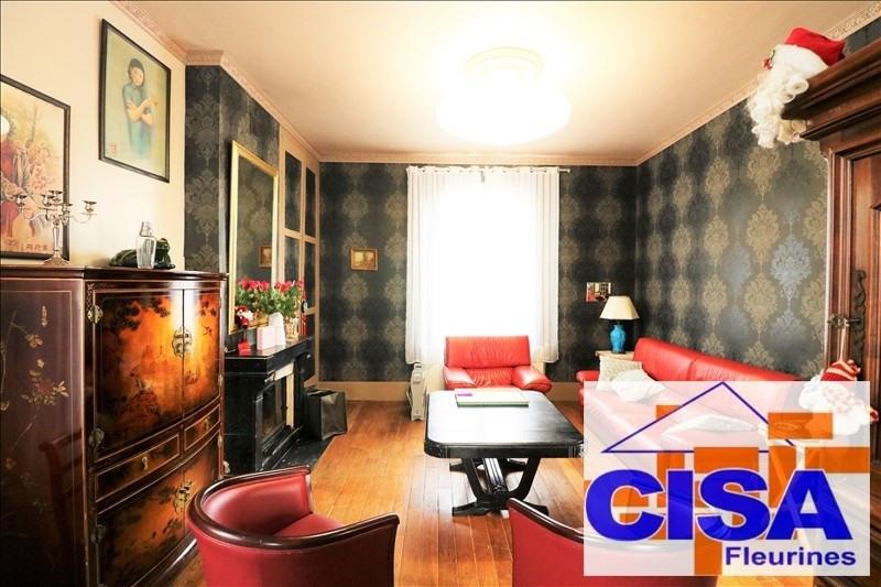 Sale house / villa Fleurines 448000€ - Picture 5